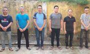 Hà Tĩnh: Triệt phá đường dây buôn lậu xe sang từ Lào về Việt Nam
