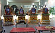 Vụ tai nạn khiến 5 người chết ở Tây Ninh: Đại tang cho cả gia đình 4 người