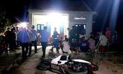 Hé lộ nguyên nhân bất ngờ khiến 3 cha con bị truy sát chấn động làng quê Quảng Nam