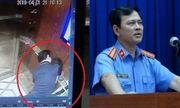 Luật sư bào chữa cho ông Nguyễn Hữu Linh kiến nghị trả hồ sơ để điều tra bổ sung
