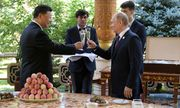 3 món quà bất ngờ ông Putin tặng ông Tập Cận Bình mừng sinh nhật