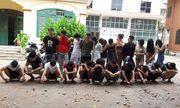 Hưng Yên: Đột kích quán karaoke, phát hiện 24