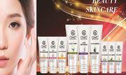 Mỹ phẩm OMC: Sản phẩm được bào chế theo tiêu chuẩn Y khoa