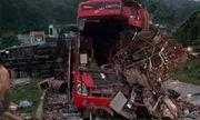 Tin tức thời sự mới nóng nhất hôm nay 18/6/2019: Tai nạn thảm khốc ở Hòa Bình khiến 34 thương vong