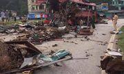 Nhân chứng vụ tai nạn thảm khốc khiến hơn 30 người thương vong: Mọi thứ rất hỗn loạn