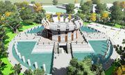 Cần Thơ: Khởi công xây dựng đền thờ các vua Hùng với tổng mức đầu tư gần 130 tỉ đồng