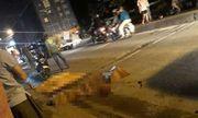 Truy bắt tài xế container cán tử vong bé gái 6 tuổi rồi bỏ chạy
