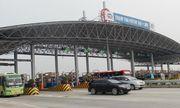 Trạm thu phí Pháp Vân - Cầu Giẽ: Có tháng thu trên 70 tỷ đồng