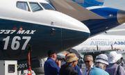 Sau loạt biến cố, Boeing bất ngờ nhận được đơn hàng 200 máy bay 737 MAX