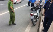 Hà Nội: Nghi vấn nam thanh niên nhảy cầu Nhật Tân tự tử vì cãi nhau với bạn gái