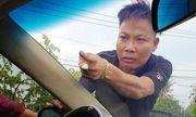 Vụ giang hồ xăm trổ vây xe chở công an ở Đồng Nai: Lộ diện nghi can thứ 3