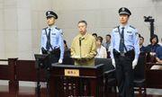 Cựu giám đốc Interpol thừa nhận tội ăn hối lộ sau thời gian