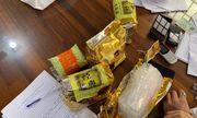TP.HCM: Triệt phá đường dây buôn bán ma túy của
