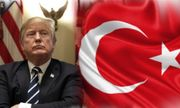 Cố chấp mua S-400 của Nga, Thổ Nhĩ Kỳ sắp phải nhận trừng phạt của Mỹ