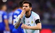 Tin tức thể thao mới nóng nhất hôm nay 20/6/2019: Kết quả Copa America 2019 Argentina - Paraguay