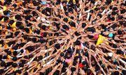 Ấn Độ sắp 'vượt qua' Trung Quốc, giành vị trí quốc gia đông dân nhất thế giới