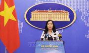 Yêu cầu Trung Quốc bồi thường thỏa đáng cho ngư dân Việt Nam