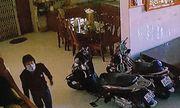 Vụ trộm 8 tỷ đồng trong căn nhà lắp đầy camera: 2 nghi phạm trốn truy nã ra đầu thú