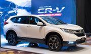 Honda Việt Nam thông tin về hiện tượng xảy ra đối với phanh xe CR-V 2019