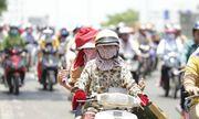 Dự báo thời tiết mới nhất hôm nay 23/6/2019: Hà Nội nắng nóng vẫn gay gắt trên 40 độ C