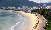 Bình Định bác đề xuất lấp biển hình vầng trăng khuyết của tập đoàn Phúc Lộc