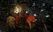 Vụ sập nhà cao tầng do nhà thầu Trung Quốc xây ở Campuchia: Số người chết tăng lên 18