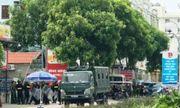Tin tức pháp luật mới nóng hôm nay 24/6/2019: Huy động cảnh sát tới biển Hải Tiến ngăn chặn xô xát