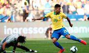Tin tức thể thao mới nóng nhất hôm nay 23/6/2019: Brazil vào tứ kết Copa America 2019