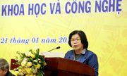 Chủ tịch Hội Doanh nghiệp Hàng Việt Nam chất lượng cao nói gì về vụ Asanzo?