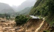 Lai Châu: Mưa lũ đột ngột đổ về, cuốn trôi 4 người cùng nhiều tài sản