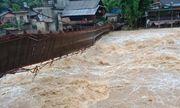 Các tỉnh miền núi phía Bắc ứng phó với diễn biến mưa lũ bất thường