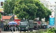 Vụ xô xát, đập phá nhà hàng ở biển Hải Tiến: Nghi do mâu thuẫn trong kinh doanh