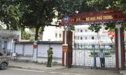 Thi THPT quốc gia năm 2019: Đình chỉ 1 thí sinh Sơn La vì mang 2 điện thoại vào phòng thi