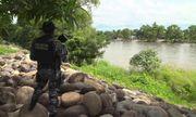 Mexico gửi gần 15.000 quân tới biên giới Mỹ