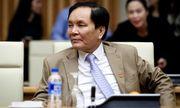 Phát biểu đầy bất ngờ của Chủ tịch VFF về việc ông Cấn Văn Nghĩa từ chức?