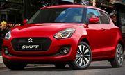 Ô tô Suzuki đang giảm 50 triệu đồng tại Việt Nam