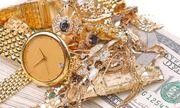Giá vàng lên cao nhất mọi thời đại, nhà giàu Mỹ đổ xô đi bán trang sức