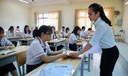 Đáp án đề thi môn tiếng Anh mã đề 408 THPT quốc gia 2019 chuẩn nhất, nhanh nhất