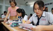 Đáp án đề thi môn tiếng Anh mã đề 411,412,413,414,415 THPT quốc gia 2019 chuẩn nhất, nhanh nhất
