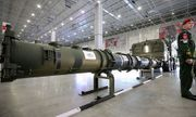 NATO cảnh báo trả đũa nếu Nga không phá huỷ hệ thống tên lửa mới