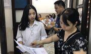 52 thí sinh bị xử lý vi phạm kỷ luật sau 2 ngày thi THPT quốc gia
