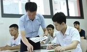 Gần 330.000 thí sinh tham dự thi bài thi tổ hợp Khoa học Tự nhiên