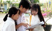 Đề thi môn Khoa học xã hội Lịch sử - Địa lý – Giáo dục công dân tất cả các mã đề chuẩn nhất