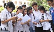 Đáp án đề thi môn Khoa học xã hội Lịch sử - Địa lý – Giáo dục công dân mã đề 307 THPT quốc gia 2019