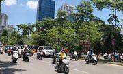 Dự báo thời tiết hôm nay (27/6): Hà Nội nắng nóng gay gắt trên 40 độ C