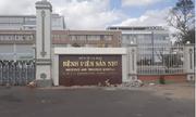 Đang thi THPT quốc gia, thí sinh nhập viện khẩn cấp vì có dấu hiệu nghi chuyển dạ