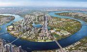 Chủ tịch UBND TP.HCM khẳng định chưa nhận được kết luận thanh tra khu đô thị mới Thủ Thiêm