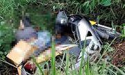 Hải Dương: Tìm thấy thi thể người thợ mộc dưới rãnh nước sau 3 ngày mất tích