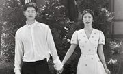Song Joong Ki - Song Hye Kyo tiều tụy vì hôn nhân tan vỡ, quyết định chia tay từ đầu năm