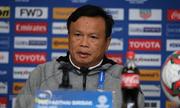 Mất việc sau King\'s Cup, cựu HLV tuyển Thái Lan băn khoăn về bến đỗ mới
